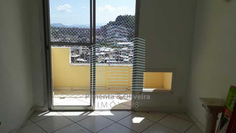 02 - Apartamento 2 quartos para venda e aluguel Itanhangá, Rio de Janeiro - R$ 140.000 - POAP20484 - 3
