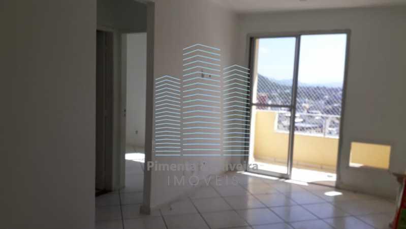 01 - Apartamento 2 quartos para venda e aluguel Itanhangá, Rio de Janeiro - R$ 140.000 - POAP20484 - 1