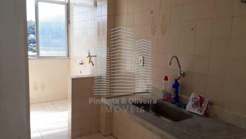 13 - Apartamento 2 quartos para venda e aluguel Itanhangá, Rio de Janeiro - R$ 140.000 - POAP20484 - 13
