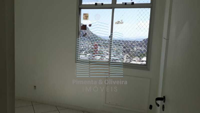 10 - Apartamento 2 quartos para venda e aluguel Itanhangá, Rio de Janeiro - R$ 140.000 - POAP20484 - 11