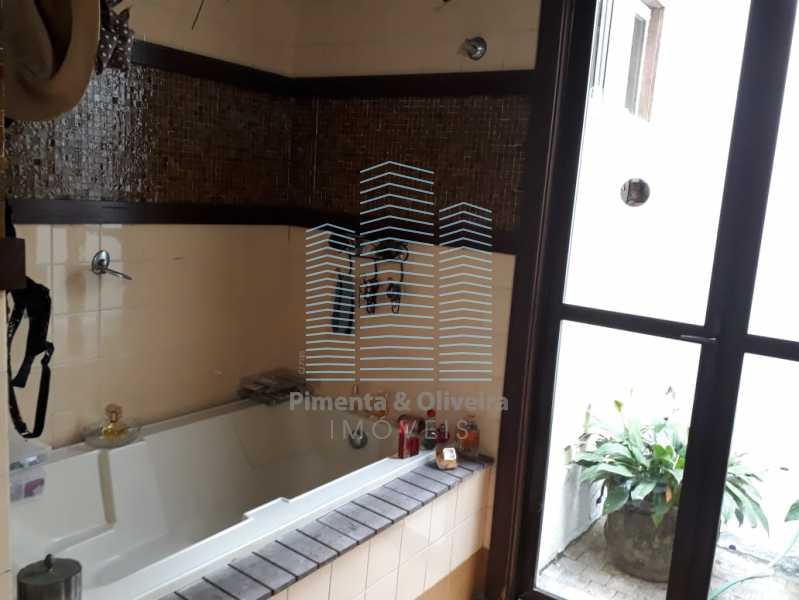 16 - Casa Pechincha Jacarepaguá - POCN30103 - 15