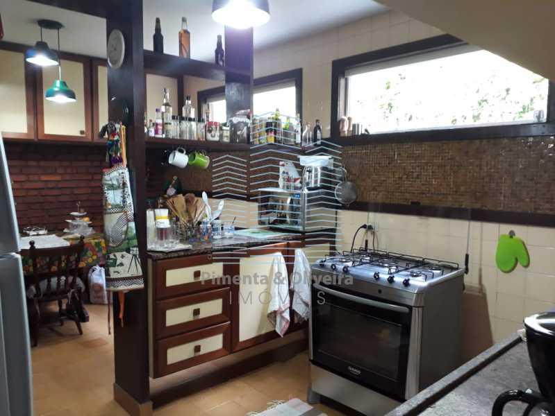21 - Casa Pechincha Jacarepaguá - POCN30103 - 20