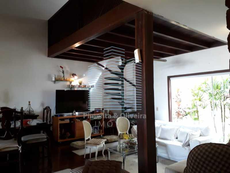 03 - Casa Pechincha Jacarepaguá - POCN30103 - 5