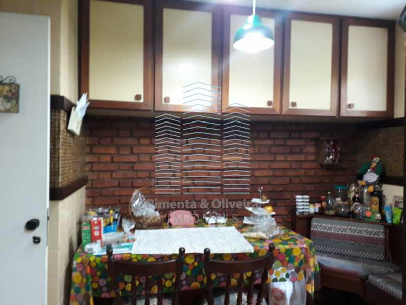 22 - Casa Pechincha Jacarepaguá - POCN30103 - 21