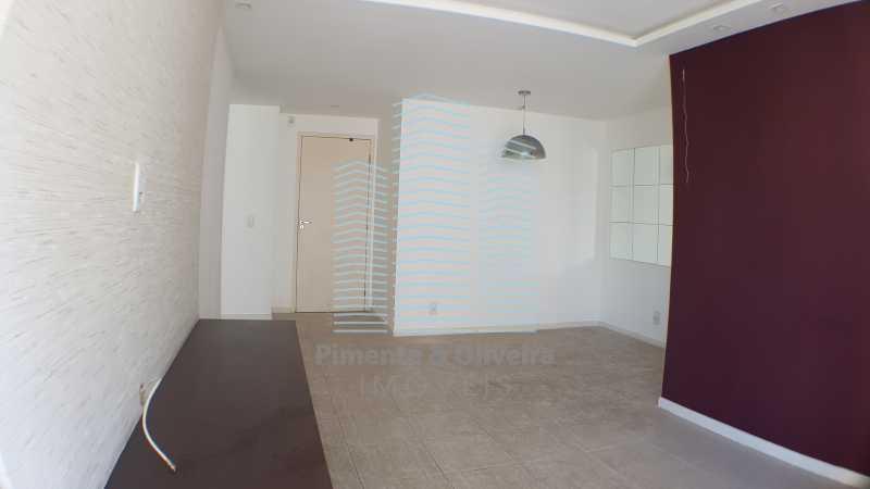 1 - Apartamento Freguesia Jacarepaguá - POAP20495 - 3