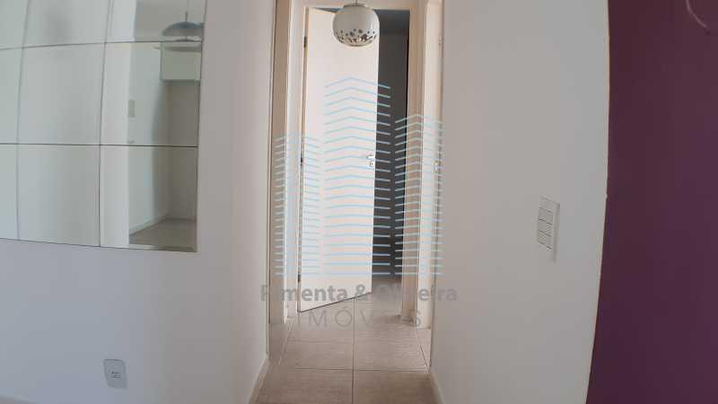 4 - Apartamento Freguesia Jacarepaguá - POAP20495 - 6
