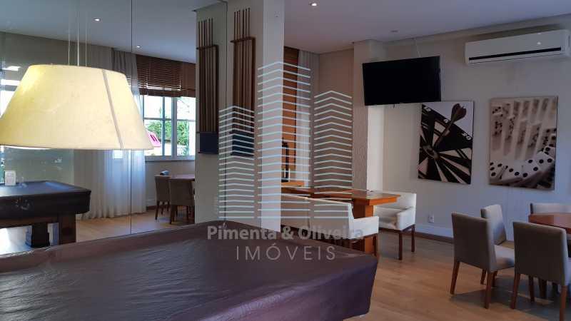 10 - Apartamento Freguesia Jacarepaguá - POAP20495 - 12