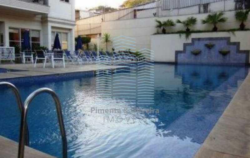 13 - Apartamento Freguesia Jacarepaguá - POAP20495 - 14