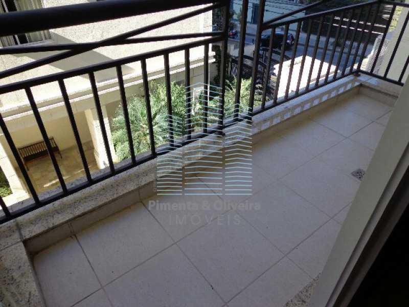 3 - Apartamento Freguesia Jacarepaguá - POAP20495 - 5