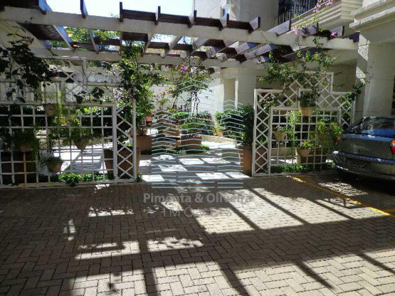 19 - Apartamento Freguesia Jacarepaguá - POAP20495 - 19