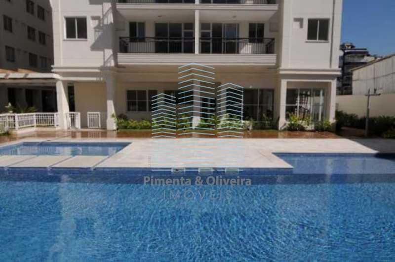 1.0 - Apartamento Freguesia Jacarepaguá - POAP20495 - 1
