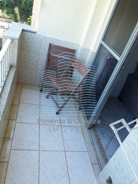 04 - Apartamento Itanhangá - POAP20506 - 5