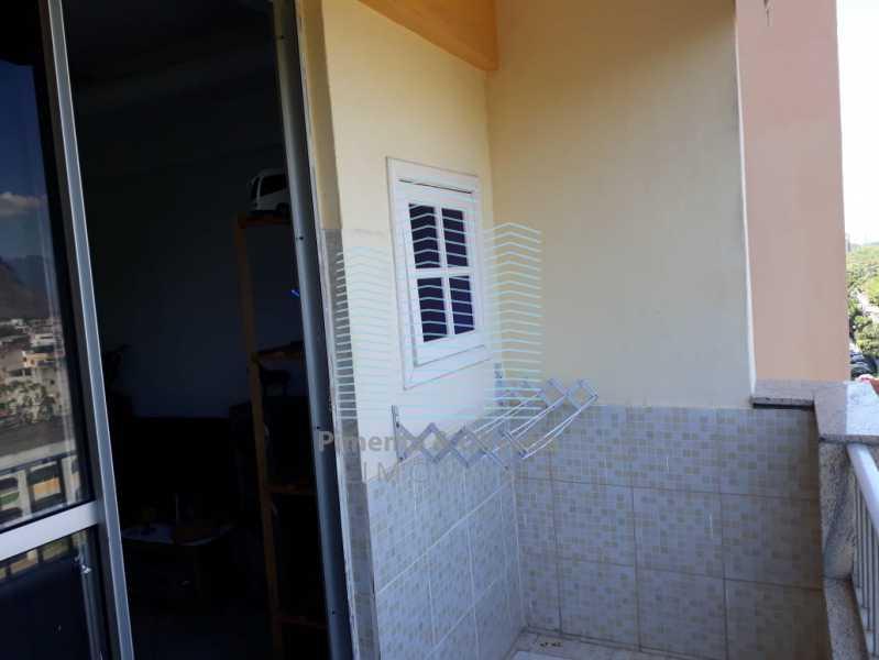 05 - Apartamento Itanhangá - POAP20506 - 6