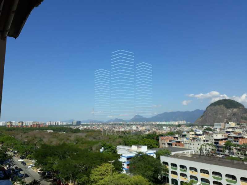 13 - Apartamento Itanhangá - POAP20506 - 14