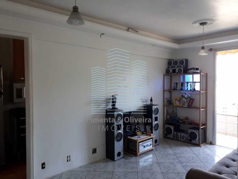 02 - Apartamento Itanhangá - POAP20506 - 3