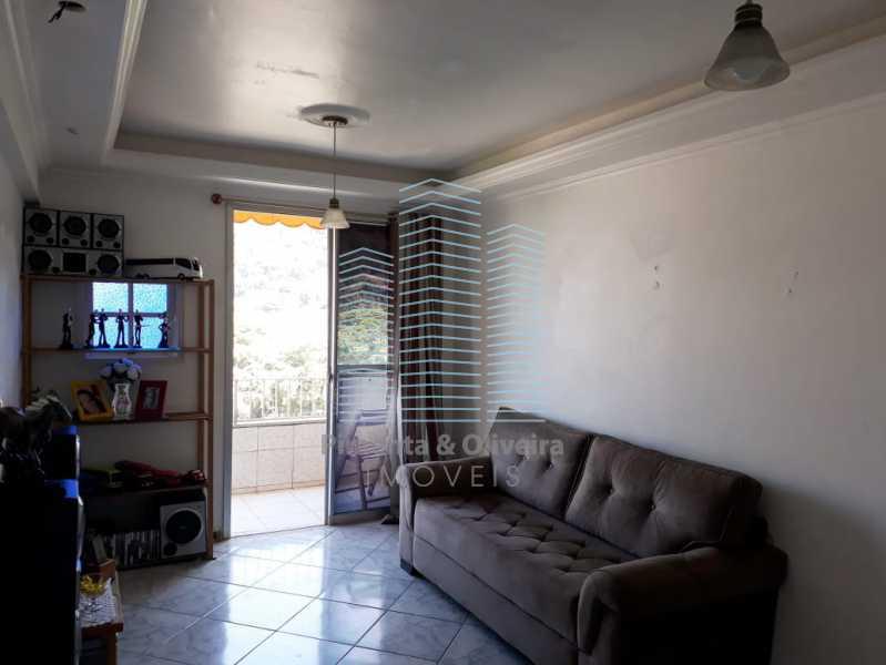 01 - Apartamento Itanhangá - POAP20506 - 1