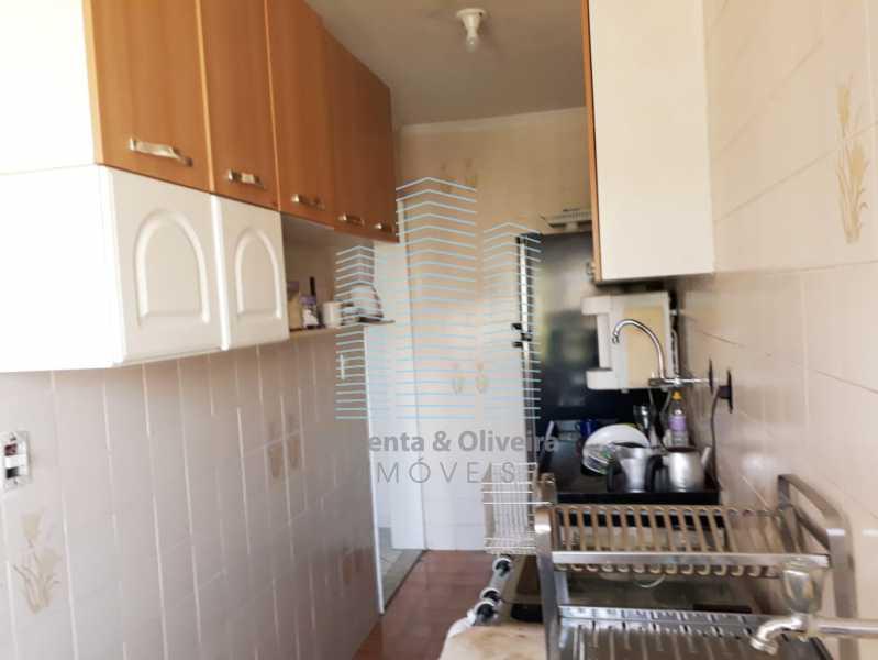 12 - Apartamento Itanhangá - POAP20506 - 13