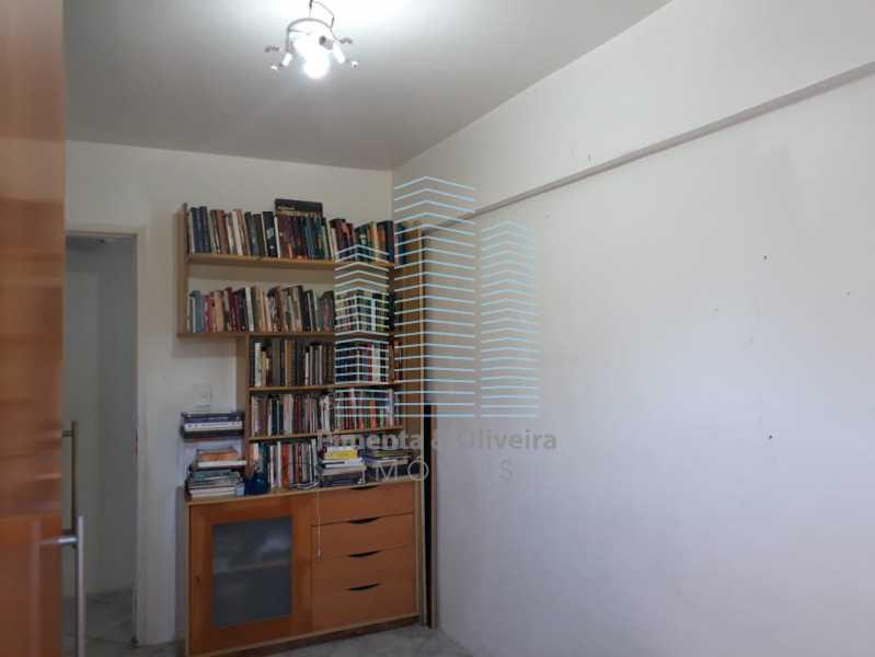 11 - Apartamento Itanhangá - POAP20506 - 12