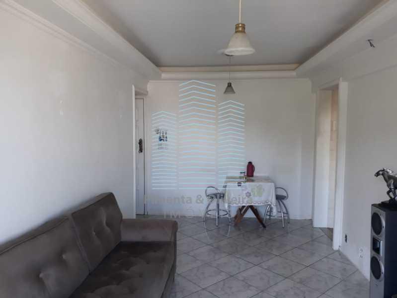 03 - Apartamento Itanhangá - POAP20506 - 4