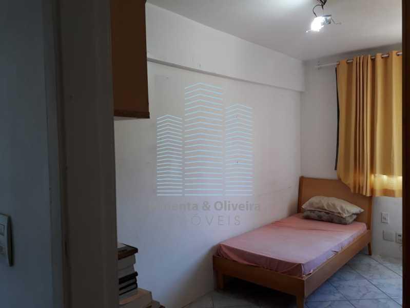 10 - Apartamento Itanhangá - POAP20506 - 11