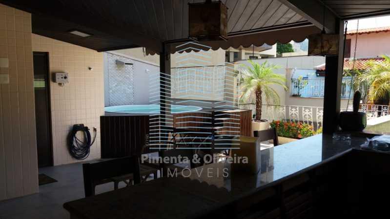 1b2fb280-2616-43f1-aed2-a3439c - Casa em Condominio À Venda - Jacarepaguá - Rio de Janeiro - RJ - POCN30108 - 19