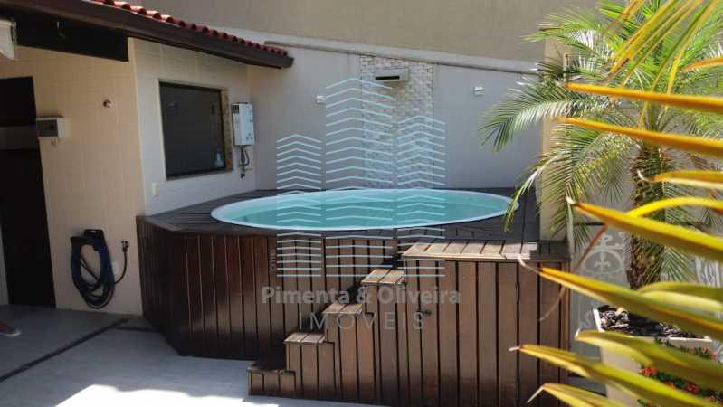 2d2b1b74-6ae8-49f3-96c0-5a1665 - Casa em Condominio À Venda - Jacarepaguá - Rio de Janeiro - RJ - POCN30108 - 20