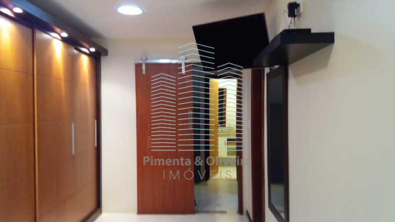 2ffe5286-9d74-40e0-93d8-1ecb99 - Casa em Condominio À Venda - Jacarepaguá - Rio de Janeiro - RJ - POCN30108 - 9