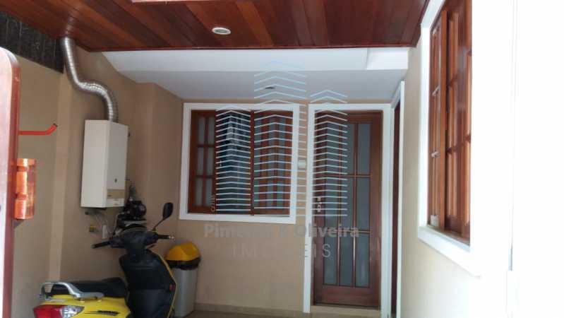 20ac4b42-8cbd-47f0-9fa8-aee5d9 - Casa em Condominio À Venda - Jacarepaguá - Rio de Janeiro - RJ - POCN30108 - 17