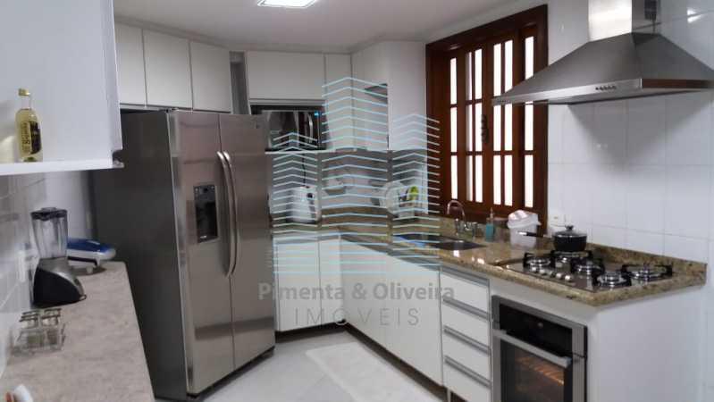 55e81960-b742-4daa-be7b-081cd1 - Casa em Condominio À Venda - Jacarepaguá - Rio de Janeiro - RJ - POCN30108 - 14