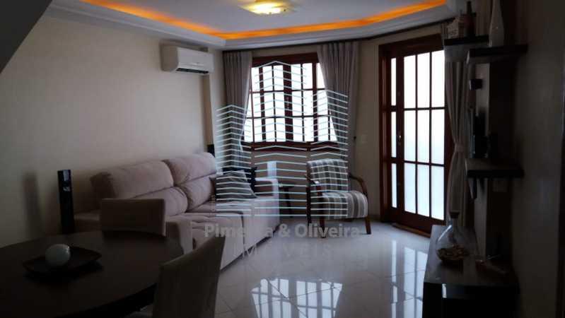 830836b5-6d42-4dc3-8533-f0e960 - Casa em Condominio À Venda - Jacarepaguá - Rio de Janeiro - RJ - POCN30108 - 3