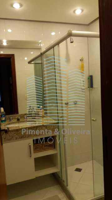 a874ff67-155f-463a-96a9-2b5fb2 - Casa em Condominio À Venda - Jacarepaguá - Rio de Janeiro - RJ - POCN30108 - 13
