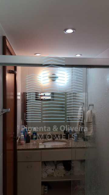 cb169a34-1253-470f-807d-6bf4e9 - Casa em Condominio À Venda - Jacarepaguá - Rio de Janeiro - RJ - POCN30108 - 11