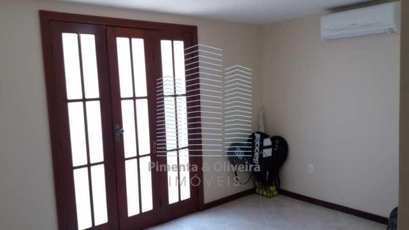 d558113d-76ce-4062-952f-fb1a50 - Casa em Condominio À Venda - Jacarepaguá - Rio de Janeiro - RJ - POCN30108 - 10