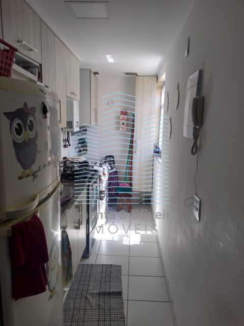 11 - Apartamento À Venda - Pechincha - Rio de Janeiro - RJ - POAP20521 - 12