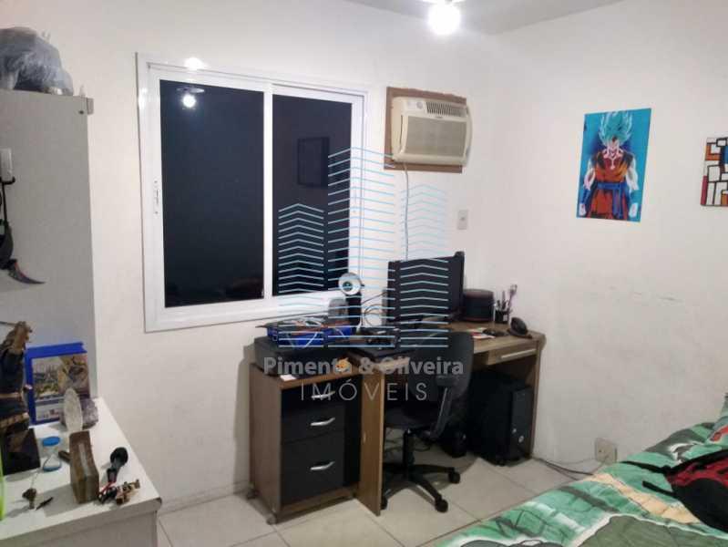 08 - Apartamento À Venda - Pechincha - Rio de Janeiro - RJ - POAP20521 - 9