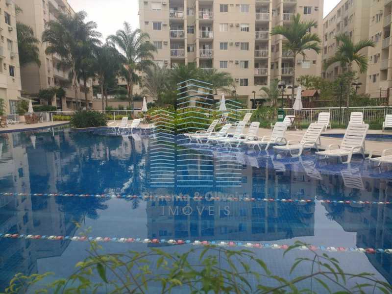 12 - Apartamento À Venda - Pechincha - Rio de Janeiro - RJ - POAP20521 - 13