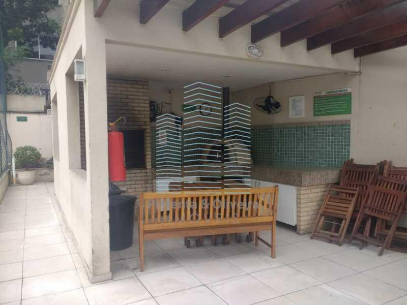 16 - Apartamento À Venda - Pechincha - Rio de Janeiro - RJ - POAP20521 - 17
