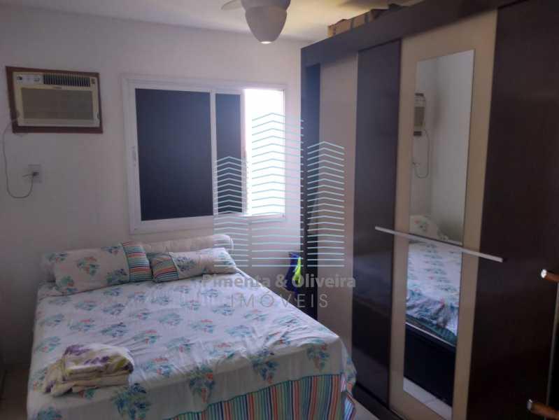 05 - Apartamento À Venda - Pechincha - Rio de Janeiro - RJ - POAP20521 - 6