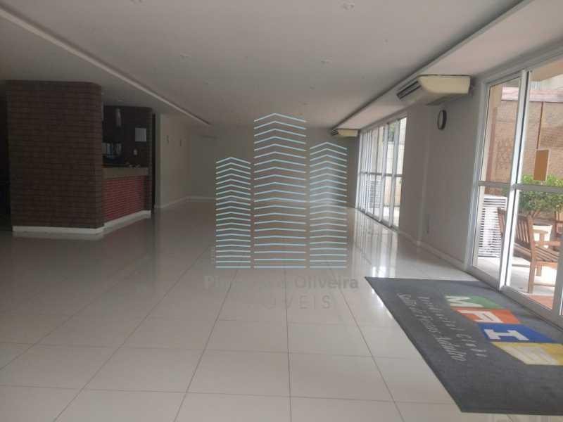 21 - Apartamento À Venda - Pechincha - Rio de Janeiro - RJ - POAP20521 - 22