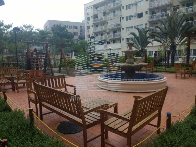 17 - Apartamento À Venda - Pechincha - Rio de Janeiro - RJ - POAP20521 - 18