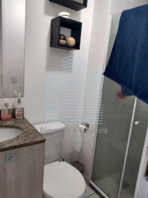 06 - Apartamento À Venda - Pechincha - Rio de Janeiro - RJ - POAP20521 - 7