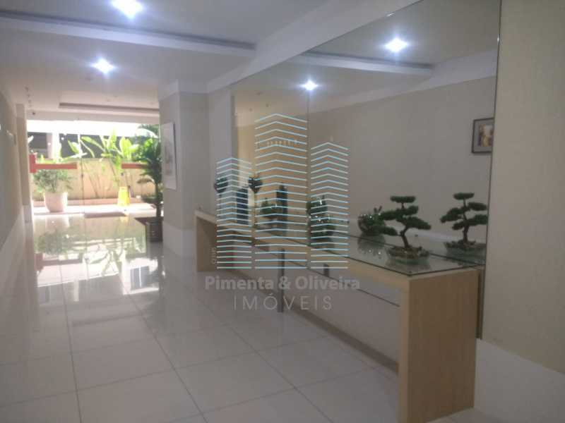 20 - Apartamento À Venda - Pechincha - Rio de Janeiro - RJ - POAP20521 - 21