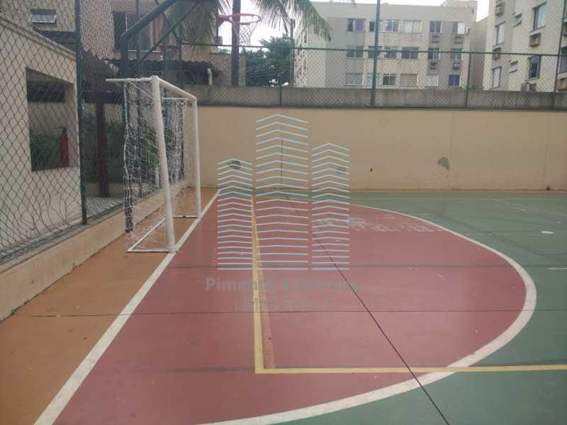 18 - Apartamento À Venda - Pechincha - Rio de Janeiro - RJ - POAP20521 - 19