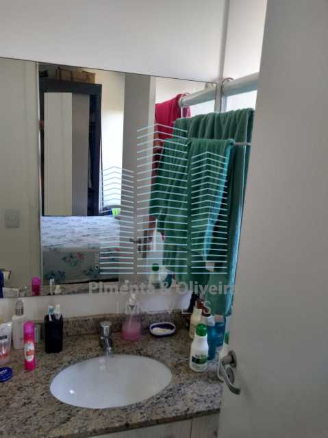 09 - Apartamento À Venda - Pechincha - Rio de Janeiro - RJ - POAP20521 - 10