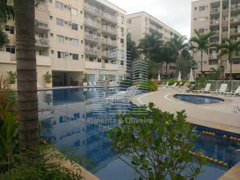 13 - Apartamento À Venda - Pechincha - Rio de Janeiro - RJ - POAP20521 - 14