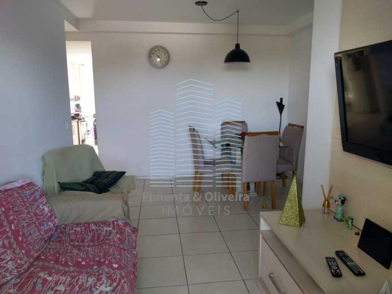 02 - Apartamento À Venda - Pechincha - Rio de Janeiro - RJ - POAP20521 - 3