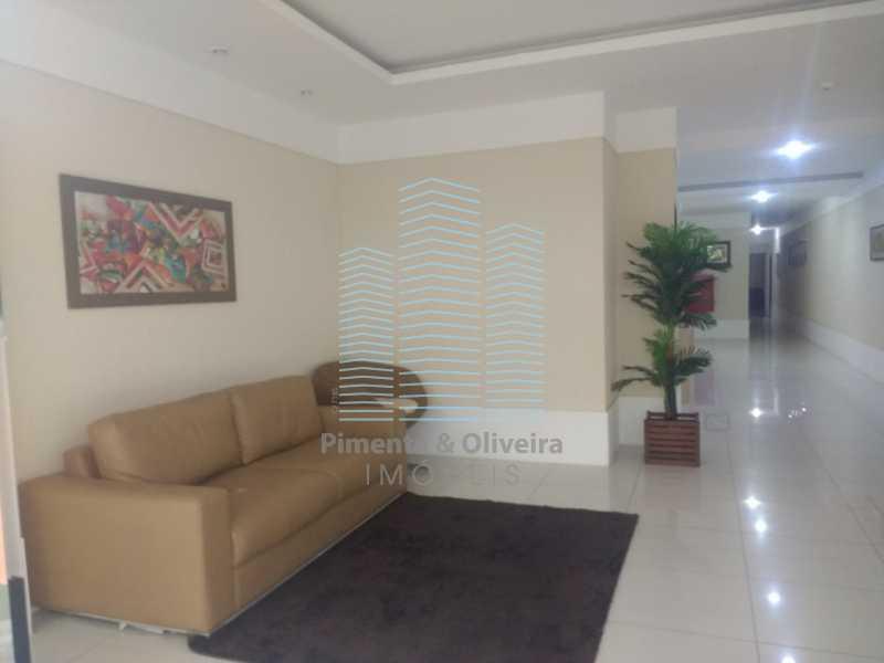 19 - Apartamento À Venda - Pechincha - Rio de Janeiro - RJ - POAP20521 - 20
