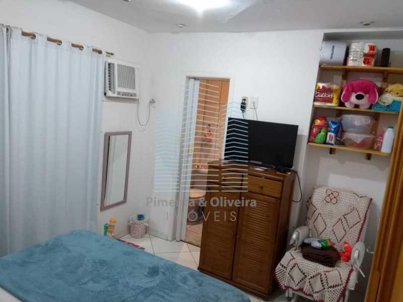 10 - Casa Pechincha Jacarepaguá - POCN20025 - 11