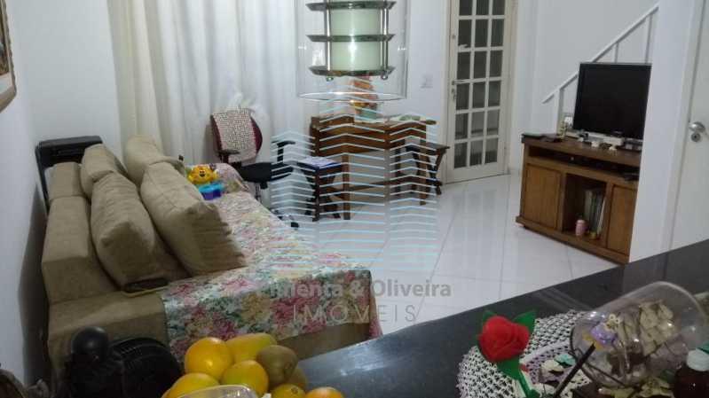 01 - Casa Pechincha Jacarepaguá - POCN20025 - 1