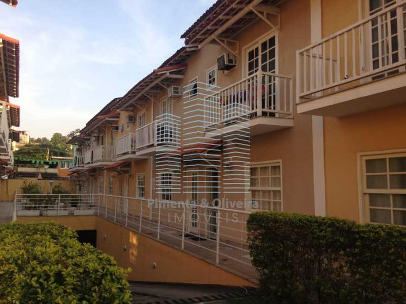 16 - Casa Pechincha Jacarepaguá - POCN20025 - 17